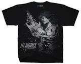 Jimi Hendrix - Hear My Music T-Shirts