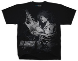 Jimi Hendrix - Hear My Music T-Shirt
