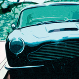 Aston Classic Posters by Malcolm Sanders