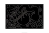 Untitled, 1988 Giclee Print by Keith Haring