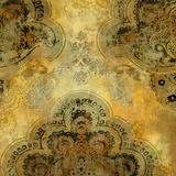 Fontainbleu III Print by Tania Bello