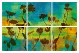 Wild Flowers I Prints by Tania Bello