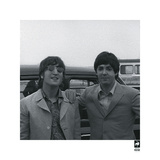 The Beatles II Prints