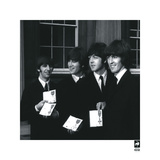 The Beatles VI Poster