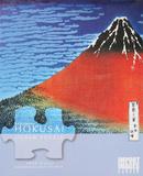 Katsushika Hokusai Mt. Fuji 1000 Piece Jigsaw Puzzle Jigsaw Puzzle
