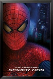 The Amazing Spider Man-Face Poster