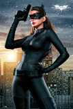 Batman- The Dark Knight Rises- Catwoman Prints