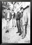 Smiths-France 84 Poster