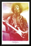 Jimi Hendrix-Legendary Posters