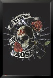 Guns-N-Roses-Firepower Prints