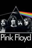 Pink Floyd-Prism Plakát