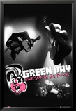 Green Day - Awesome as F**k Poster