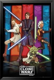 Clone Wars-Colours Photo