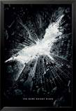 Batman- The Dark Knight Rises-Logo-Teaser Poster