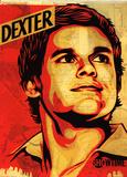 Dexter Power – Motorsåg till folket, engelska Bilder