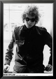 Bob Dylan-Savoy Hotel 1967 Poster