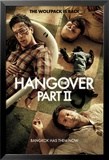 Hangover 2-One Sheet Posters
