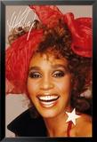 Whitney-Scarf Plakater
