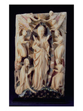 Assumption of the Virgin (Alabaster) Giclee Print by  English