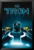 Tron Legacy - Blue Posters