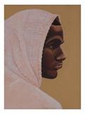 Hood Boy, 2007 Giclee Print by Kaaria Mucherera