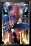 Amazing Spiderman-Swing Print