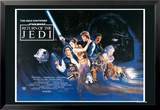 Star Wars -Episode 6-One Sheet Prints