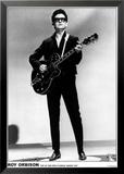 Roy Orbison-Totp 1967 Plakater