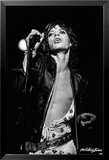 Rolling Stones- Mick Jagger-Icon Prints