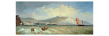 Dover, 19th Century Giclee Print by William Henry Prior
