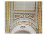 View of the Ceiling C.1683 (Photo) Giclee Print by Sir Christopher Wren