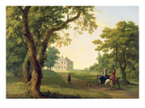 Mount Kennedy, County Wicklow, Ireland, 1785 Giclee Print by William Ashford