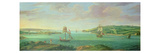 Mount Edgcumbe Giclee Print by  Banfield