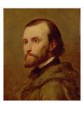 Charles Gounod Giclee Print by Ary Scheffer