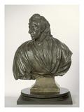 John Locke (1632-1704) C.1700 (Lead) Giclee Print by John van I Nost