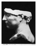 Minerva Without Helmet, 1896 (Marble) (See also 414549) Giclee Print by Auguste Rodin