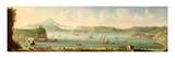 Port Mahon, Minorca, 1730's Giclee Print by Gaspar Butler