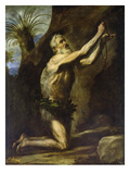 St. Onuphrius Giclee Print by Jusepe de Ribera