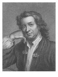 Thomas Otway (Engraving) Giclee Print by Mary Beale
