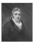 Frederick Reynolds, Engraved by George T. Doo (Engraving) Giclee Print by John Raphael Smith