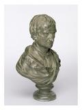 Sir Isaac Newton (Lead) (See also 277113) Giclee Print by John Cheere