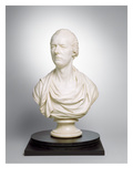 William Pitt the Younger (1759-1806) 1807 (Marble) Giclee Print by Joseph Nollekens