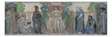 Art, Poetry, Music, Etc. Giclee Print by Robert Anning Bell