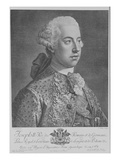 Joseph Ii, Holy Roman Emperor, Engraved by Anton Tischler (Engraving) Giclee Print by Peter Lion