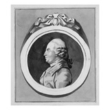 George Stubbs (1724-1806) (Grey Wash on Paper) (See also 213890) Giclee Print by Pierre-Etienne Falconet