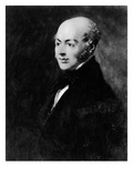 John Constable, Engraved by David Lucas, 1843 (Engraving) Giclee Print by Charles Robert Leslie
