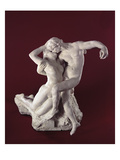 Eternal Springtime, 1884 (Marble) Giclee Print by Auguste Rodin