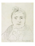 John Sell Cotman (1782-1842), 1810 (Graphite on Paper) Giclee Print by John Varley