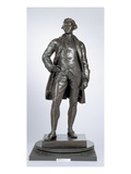 Edmund Burke (1729-97) 1865 (Bronze) Giclee Print by John Henry Foley