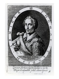 Thomas Cavendish, Giclee Print